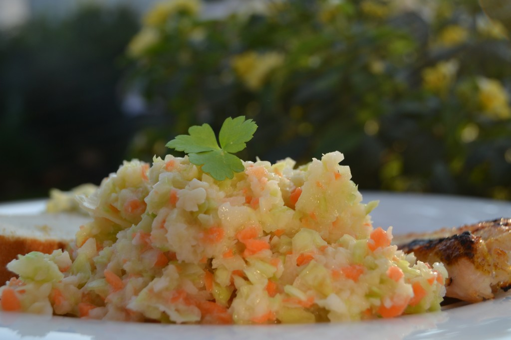 coleslaw thermomix buttermilch