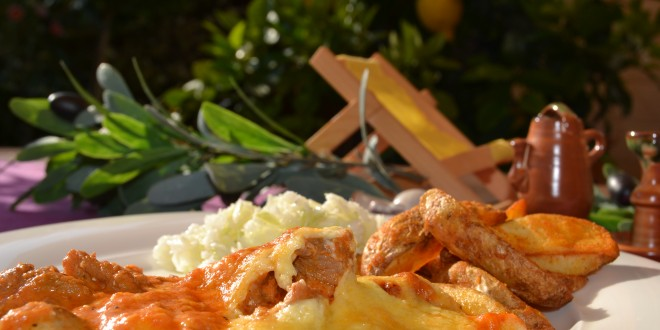 Gyros Thermomix