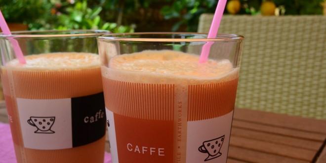 Eiskaffee Thermomix