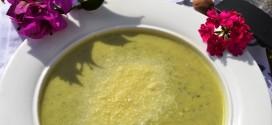 Zucchinisuppe aus dem Thermomix