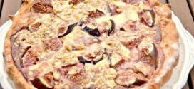 Gorgonzolaquiche aus dem Thermomix