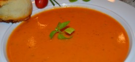 Tomatensuppe Thermomix
