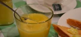 Lemoncurd aus dem Thermomix
