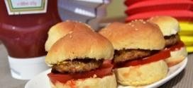 Minihamburger