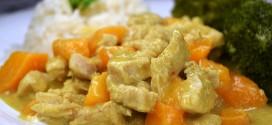 Currygericht