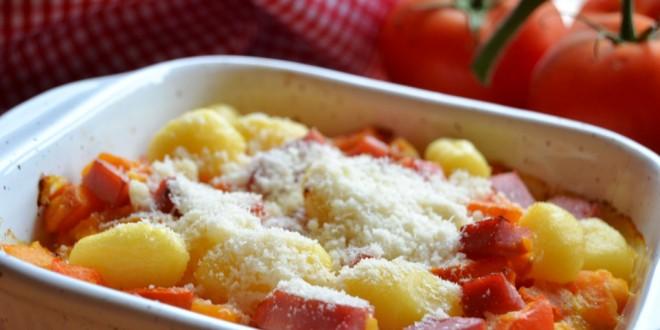 käse gnocchi rezept