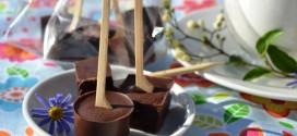 Tinkschokolade zum Verschenken