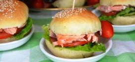 Miniburger Thermomix