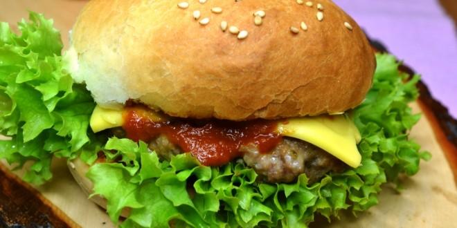 Cheeseburger Thermomix