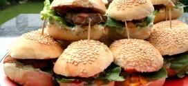 Minitexasburger