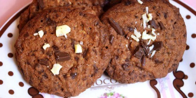 Schokocookies aus meinem Thermomix