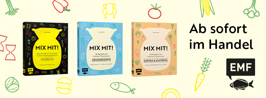 Mix Mit! Daniela Behr