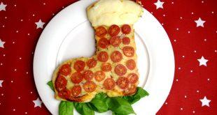 Pizza aus meinem Thermomix
